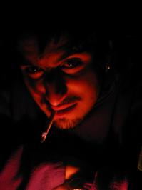 The Devil Takes a Smoke