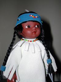 Indian Doll