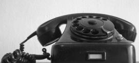 Retro phone 1