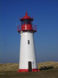 Lighthouse Sylt 7