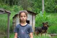Beautiful Young Girl 3