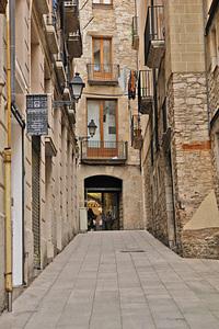 Calle peatonal 2