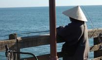 Oceanside Pier Fishing
