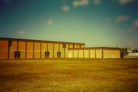 1970's Schoolyard