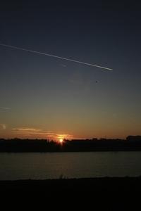 Fly 'till evening 1