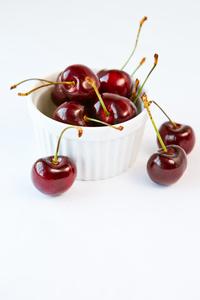 Fresh Cherries 2