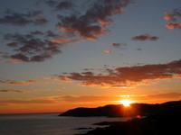 Spain Sunrise 4