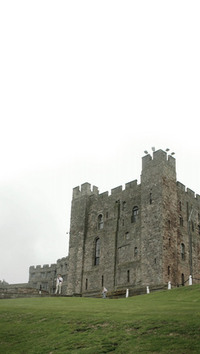 TVDH The Castle (Scotland)