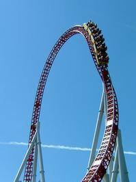 RollerCoaster Series 2