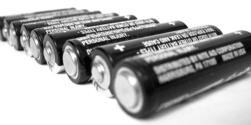 Battery Power 1