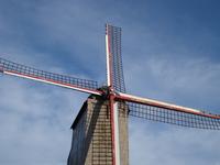 Brugge Windmills