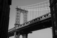 Manhattan Bridge- 1