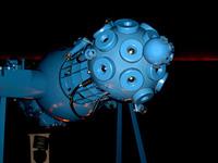 Mosh Planetarium