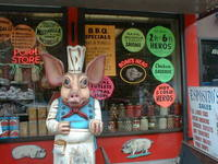 The Pork Store