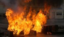 Fire ! Fire
