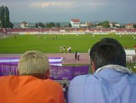 sexy stadium