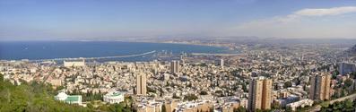 Haifa's Panorama
