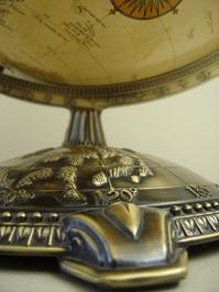 Terraqueo Globe 2