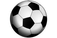 Classic Soccer Ball 1