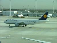 Munich Airport 13