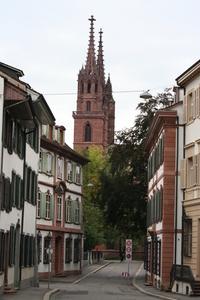 Basel Town 1