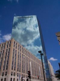 Boston Skyline 4