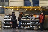 paris' street market