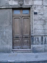 Puertas de la Cuidad 4