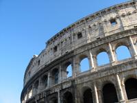 Roman Colosseo