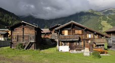 Swiss vilage 1