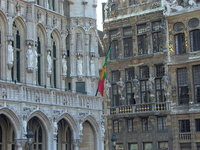 Gran Place - Brussels