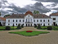 Castle of Nagycenk