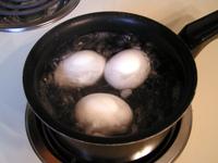 Boiling Eggs 1