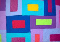 Colorful mural 9