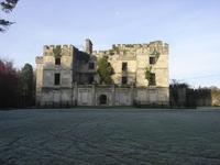 Dunadee Castle (ruin)