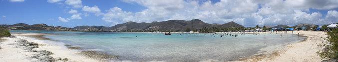 Sint Maarten Gallian Bay
