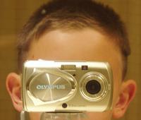 Camera face 1