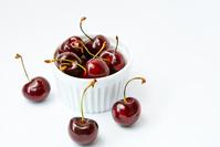 Fresh Cherries 4