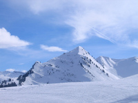 Morzine - Skiing 5