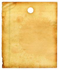 Paper Scrap 6