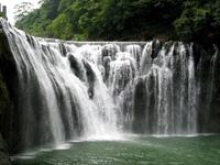 Taiwan Fall