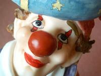 clown trinket