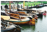 Dutch Boats
