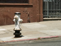SF: Fire Hydrant 01