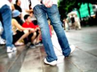 friend at hk street