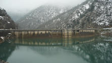 Greece winter 12