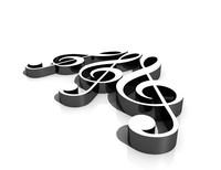 Musical key 1