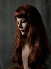 Mannequin Heads 2