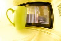 Mug in Microwave 3