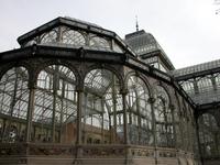 Cristal Palace (Palacio de Cri